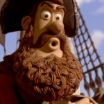 The Pirates! Band of Misfits Fragman