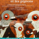 Sylvain Chomet (1998) – The Old Lady and the Pigeons