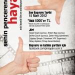 Pimapen kısa film ve animasyon yarışması