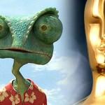 Rango – 2012 Oscar – En iyi animasyon filmi