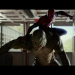 The Amazing Spider-Man making-of