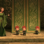 Brave Triple Play Featurette Disney Pixar