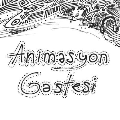 Animasyon Gastesi