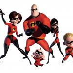 Süper kahraman ailesi sonunda geri dönüyor