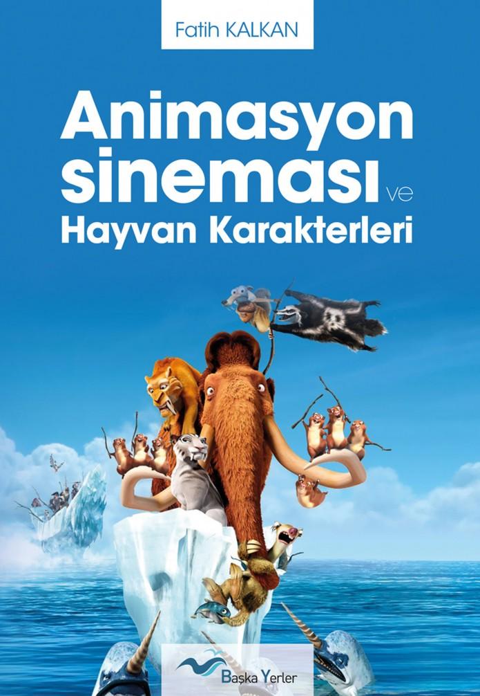 animasyon sinemasi kapak