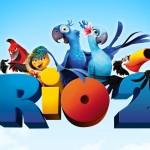 Rio 2 Yapım aşamaları