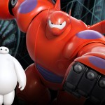 Disney'den Yeni Bir Film: Big Hero 6