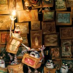 Laika Gururla Sunar: The Box Trolls