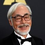 Miyazaki'ye Onur Ödülü