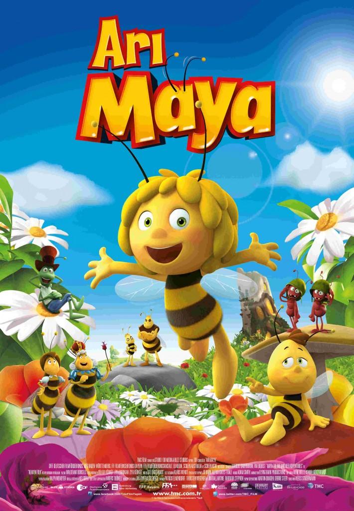 arı maya film
