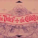 THE THIEF AND THE COBBLER – ROUGH ANIMATION MONTAGE