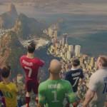 Nıke Futbol : Son Oyun
