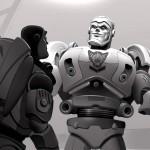 Toy Story 3 Konsept Tasarım