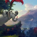 Horton Hears a Who – Karakter Konsept Tasarım