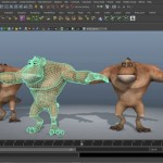 Maya Blend Shapes İpuçları