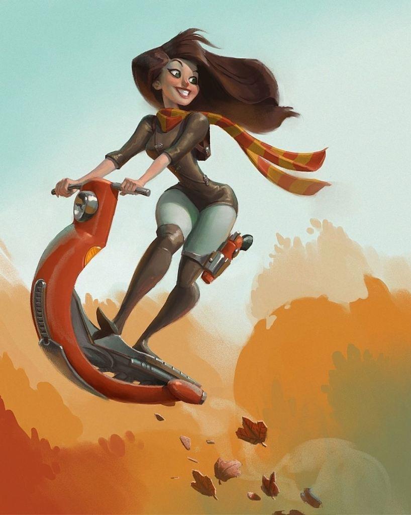 Art-of-Disney-Infinity-by-Sam-Nielson-5