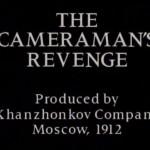 The Cameraman's Revenge – Kısa Film