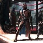 Avengers Konsept Tasarım – Marvel Studıos