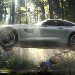 Mercedes Reklamı – MPC
