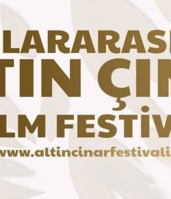 3. Uluslararası Altın Çınar Film Festivali