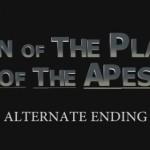 Dawn of the Planet of the Apes: Alternatif Son / Yapım Aşaması