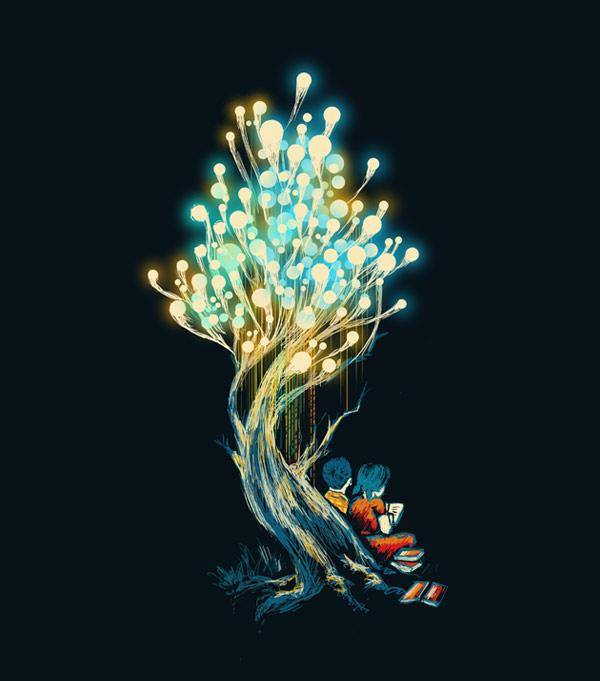 Illustrations by Budi Satria Kwan9