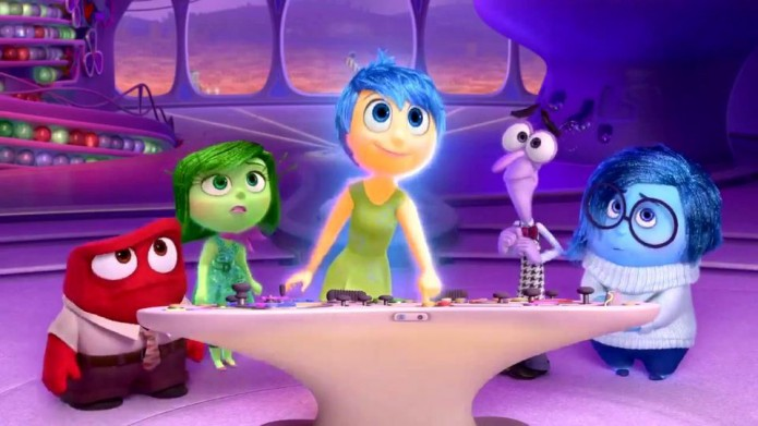disney pixar inside out trailer 3 animasyon gastesi