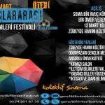 Eskişehir Gençlik Filmleri Festivali