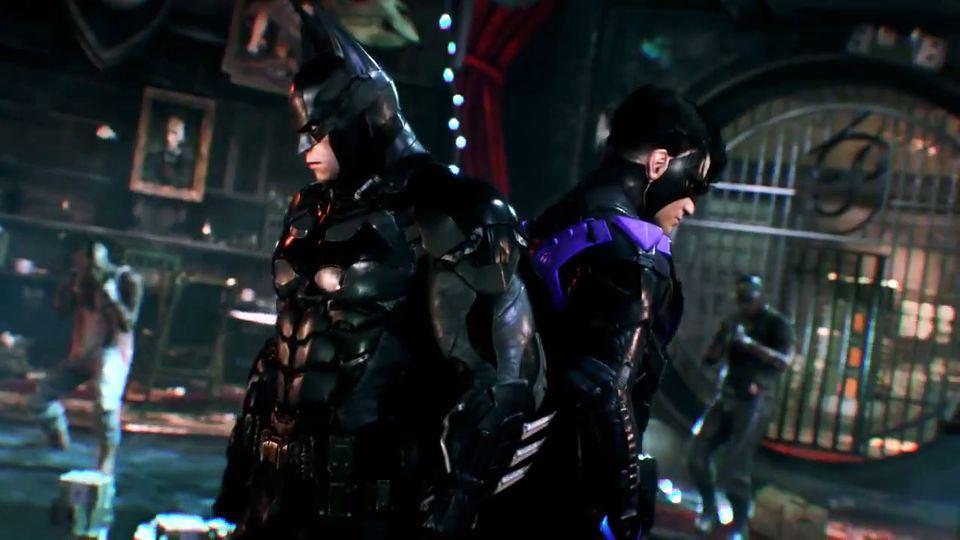BatmanArkhamKnightLaunchTrailer-5