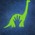 """Pixar'dan """"The Good Dinosaur"""""""