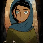 ANGELINA JOLIE THE BREADWINNER FİLMİNE YAPIMCI OLDU