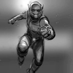 ANT MAN ANIMATIC