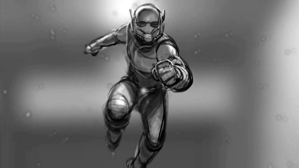 Ant Man Animatic-5