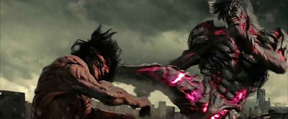Attack on Titan Trailer-5