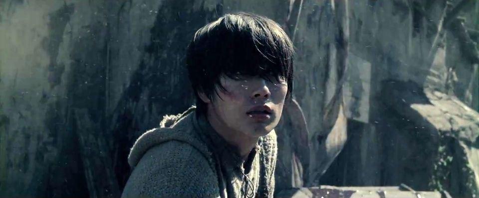Attack on Titan Trailer3