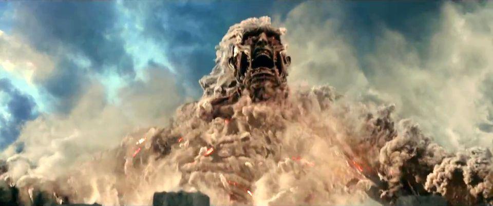 Attack on Titan Trailer6