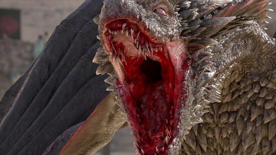 Game Of Thrones Sezon 5 Görsel Efekt Yapım Aşaması-4