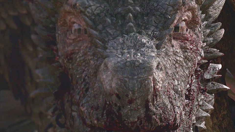 Game Of Thrones Sezon 5 Görsel Efekt Yapım Aşaması-6