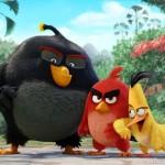 ANGRY BIRDS – FRAGMAN