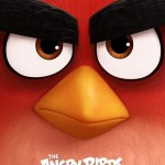 ANGRY BIRDS – POSTER