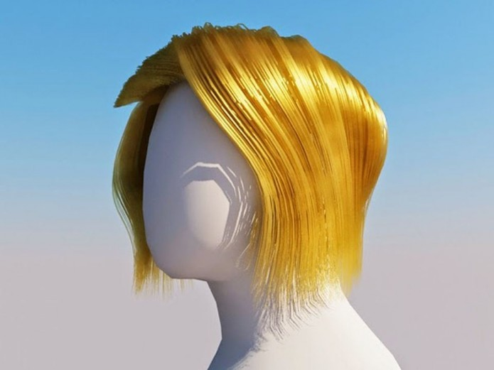 Create-Hairs
