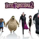 HOTEL TRANSYLVANIA 2 REKORLA BAŞLADI