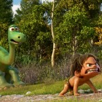 THE GOOD DINOSAUR FİLMİNDEN 2. FRAGMAN YAYINLANDI