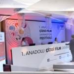 1. Anadolu Animasyon Festivali Etkinliği
