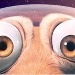 Scrat'ın Kozmik Yıkımı