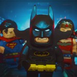 THE LEGO BATMAN MOVIE'DEN 2. TEASER YAYINLANDI
