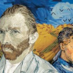 LOVING VINCENT – FRAGMAN