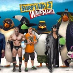 SURF'S UP 2: WAVE MANIA FİLMİNE AİT İLK GÖRSELLER YAYINLANDI