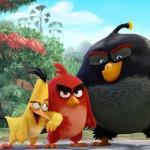 HAFTANIN VİZYON FİLMİ: ANGRY BIRDS