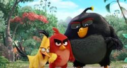 THE ANGRY BIRDS 2'DAN FRAGMAN YAYINLANDI